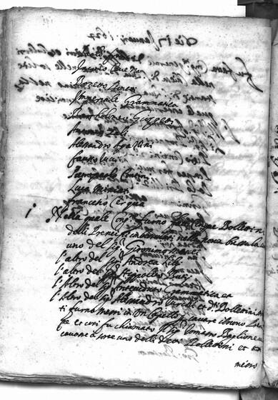 ASR, TNC, uff. 15, 1624, pt. 1, vol. 99, fol. 191v