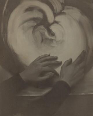 Georgia O'Keeffe at 291