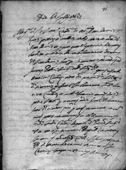 ASR, TNC, uff. 15, 1615, pt. 3, vol. 65, fol. 31r