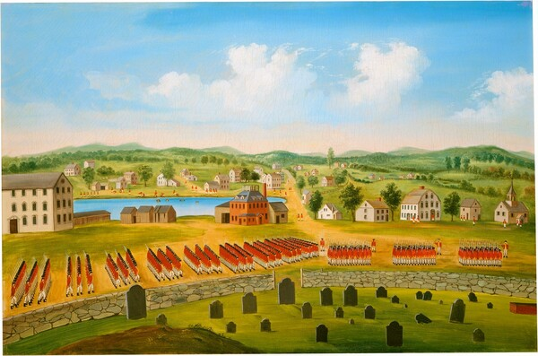 View of Concord