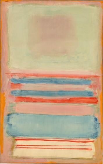 Mark Rothko, No. 7 [or] No. 11, 1949