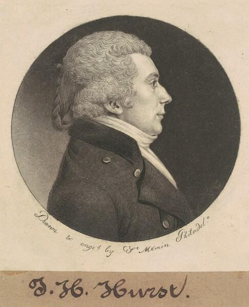 William Hurst
