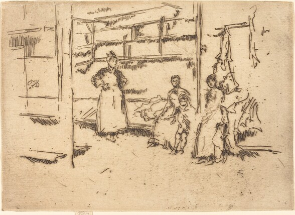 After the Sale, Hounsditch