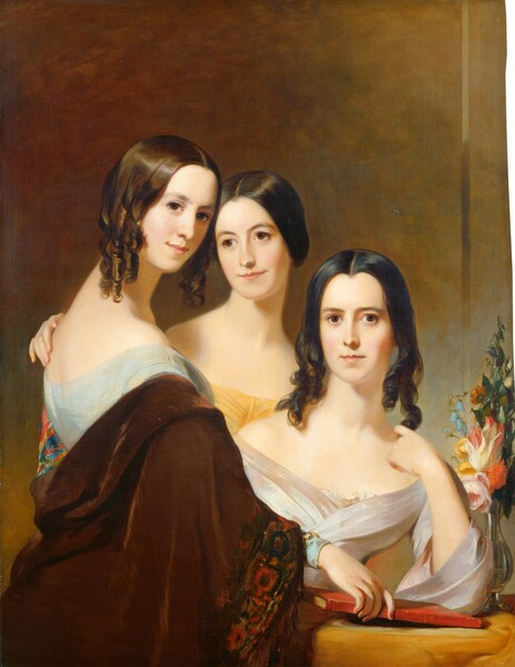 The Coleman Sisters