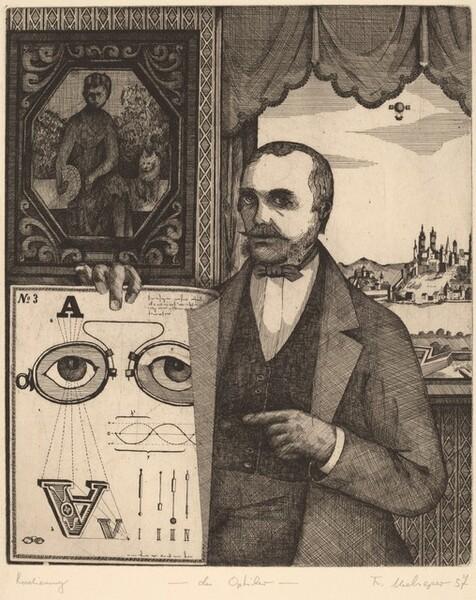 Der Optiker