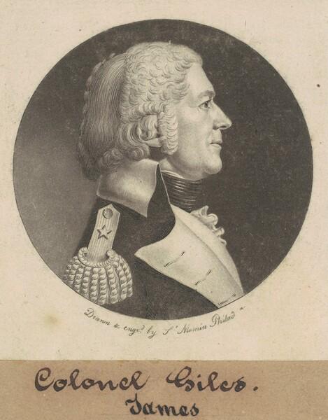 James Giles