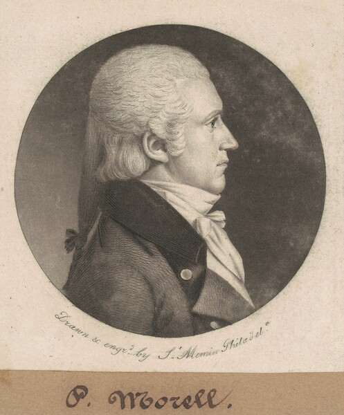 P. Morell