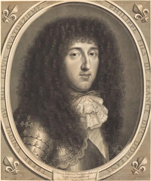 Philippe, Duc d