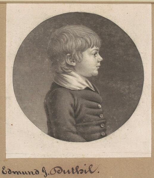 Edmund G. Dutilh