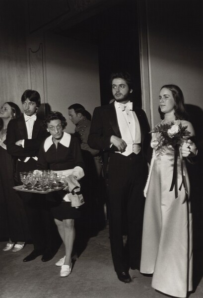 Hungarian Debutante Ball, New York City