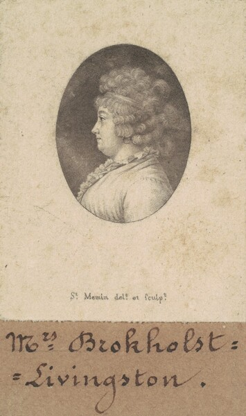 Catherine Keteltas Livingston