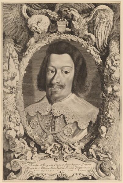 Emperor Ferdinand III