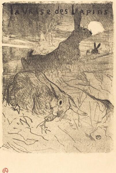 La valse des lapins