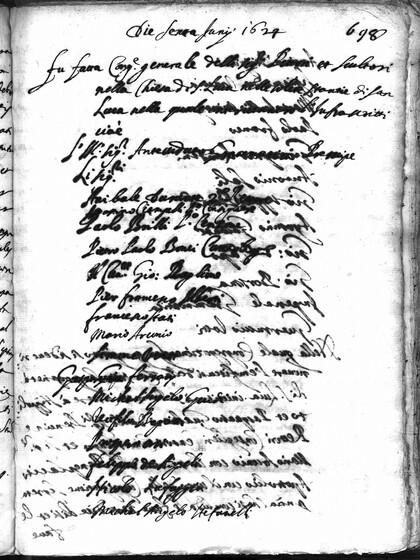 ASR, TNC, uff. 15, 1624, pt. 2, vol. 100, fol. 698r