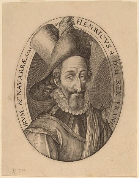 Henry IV, King of France