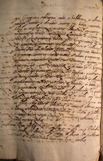 ASR, TNC, uff. 15, 1612, pt. 3, vol. 55, fol. 1020v