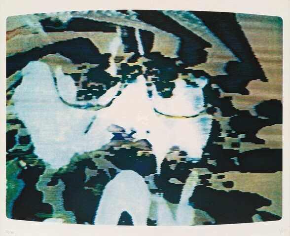 Untitled (Allen Ginsberg)