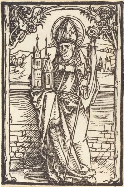 Saint Wolfgang