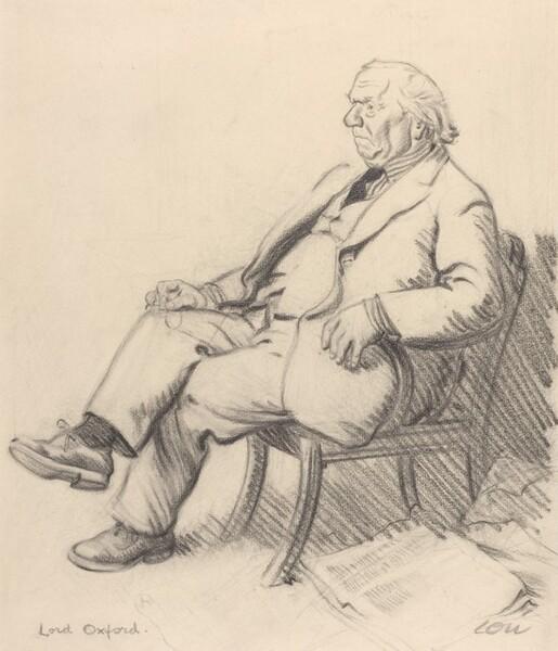 Lord Oxford
