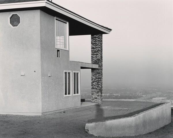 Inversion Layer, Chino Hills, California