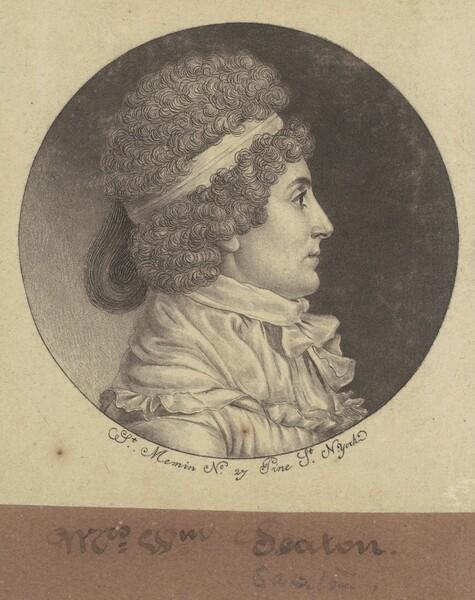 Elizabeth Ann Bayley Seton