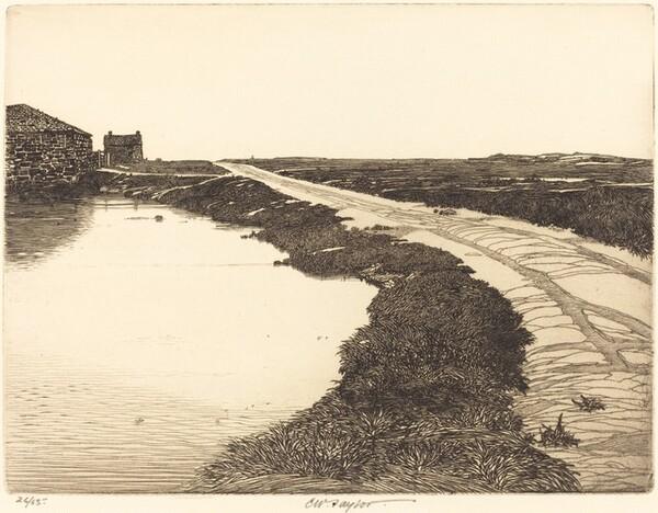 The Road Kentig