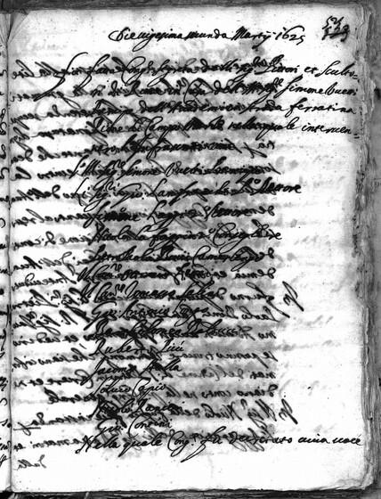 ASR, TNC, uff. 15, 1625, pt. 1, vol. 103, fol. 525r