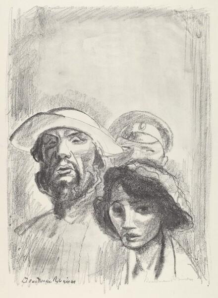 Russia, 1915