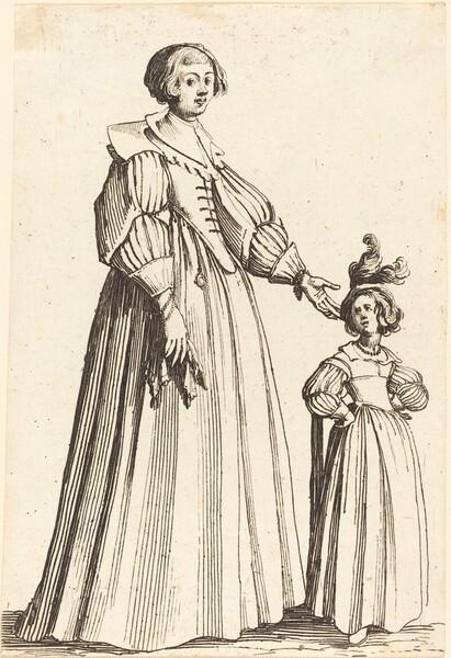 Catherine Kuttinger, Callot