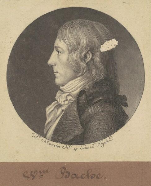 William Bache