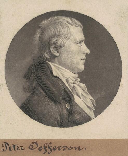 George Jefferson, Jr.