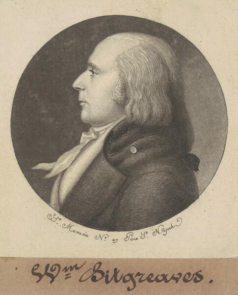John Sitgreaves