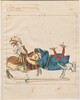 Freydal, The Book of Jousts and Tournaments of Emperor Maximilian I: Combats on Horseback (Jousts)(Volume I): Plate 16