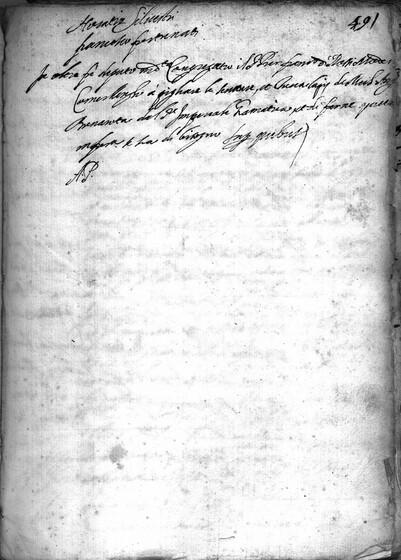 ASR, TNC, uff. 15, 1629, pt. 3, vol. 121, fol. 491r