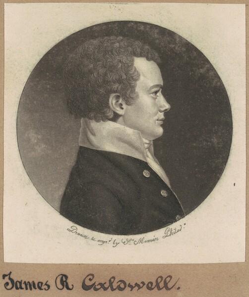 James R. Caldwell