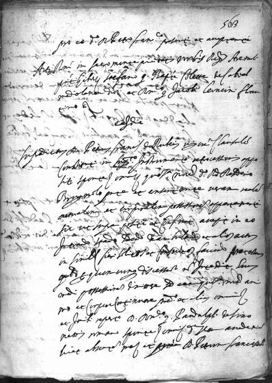 ASR, TNC, uff. 15, 1633, pt. 1, vol. 135, fol. 563r
