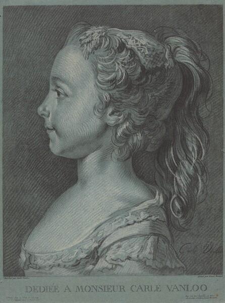 Marie-Rosalie Vanloo