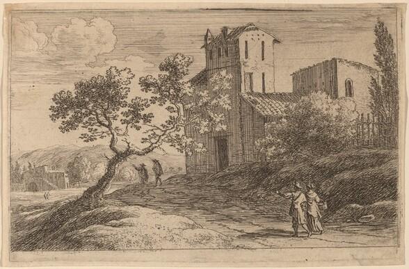 The Bent Tree