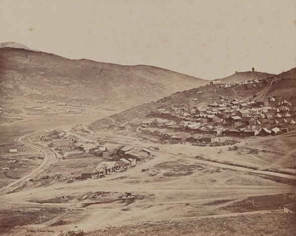 Village of Kadikoi