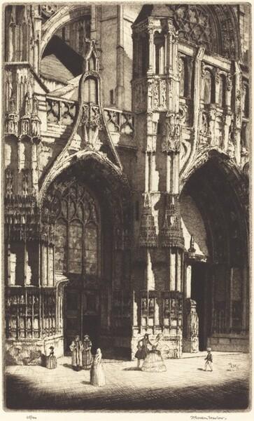 Notre Dame de Caudebec