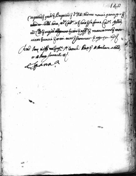 ASR, TNC, uff. 15, 1618, pt. 1, vol. 75, fol. 140r