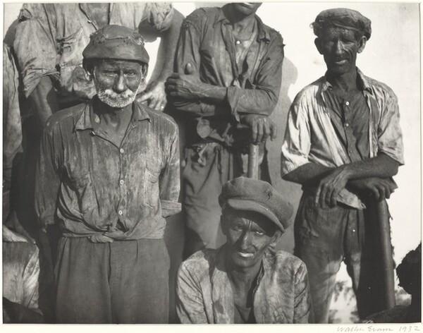 Coal Dock Workers