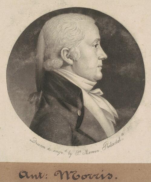 Anthony Morris