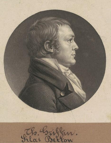 Thomas Griffin