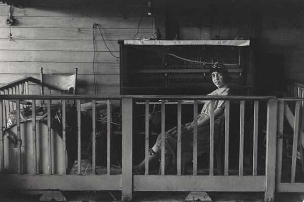 Sweet Emma Barrett, New Orleans