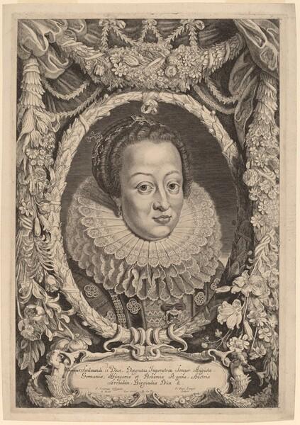 Eleanora, Wife of Ferdinand II