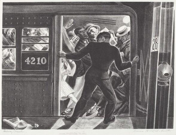 Subway Crush