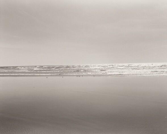 The Sea Beach