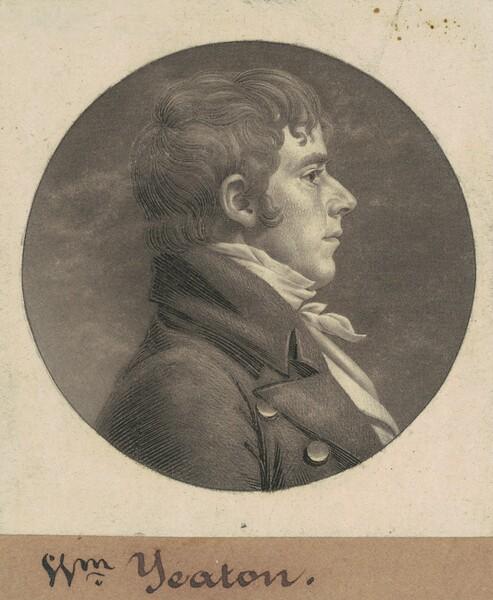 William Yeaton