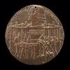 The Murder of Giuliano I de' Medici (The Pazzi Consiracy Medal) [reverse]